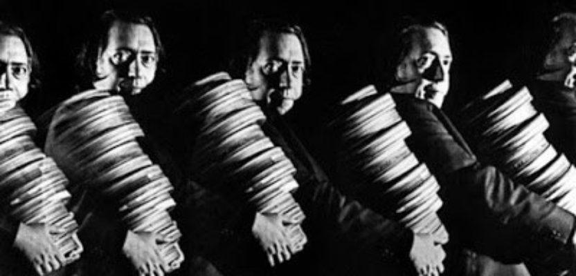 Pantallas: espectáculo y narrativa