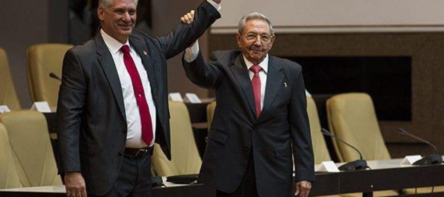 Cuba: «La revolución no termina con sus guerrilleros»