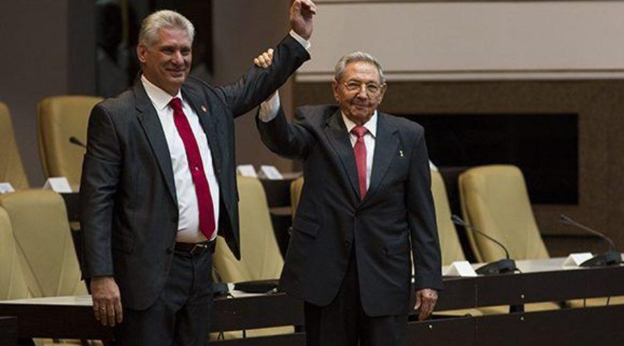 """Cuba: """"La revolución no termina con sus guerrilleros"""""""