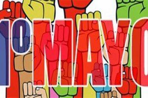1 de Mayo ¿De qué movimiento obrero hablamos?