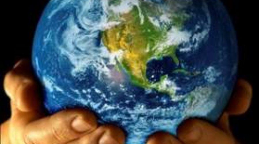 A propósito del Día de la Tierra