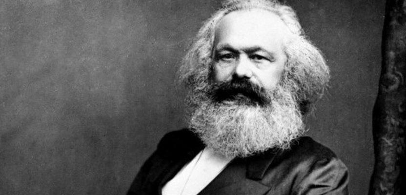 200 años de Carlos Marx