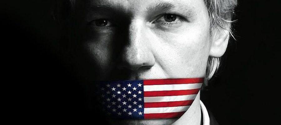 Arresto de Julian Assange, prioridad para los EEUU