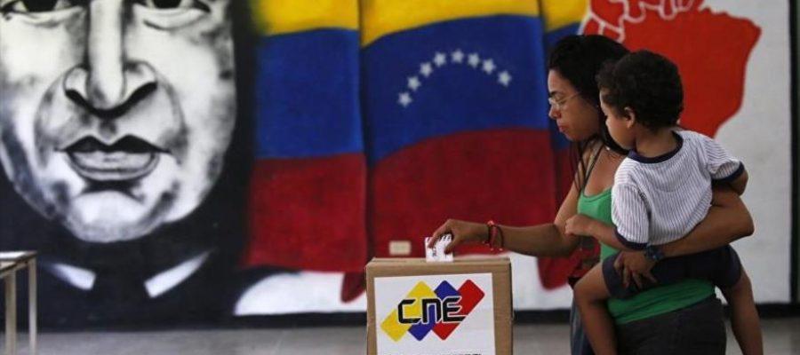 Venezuela: la democracia silenciada