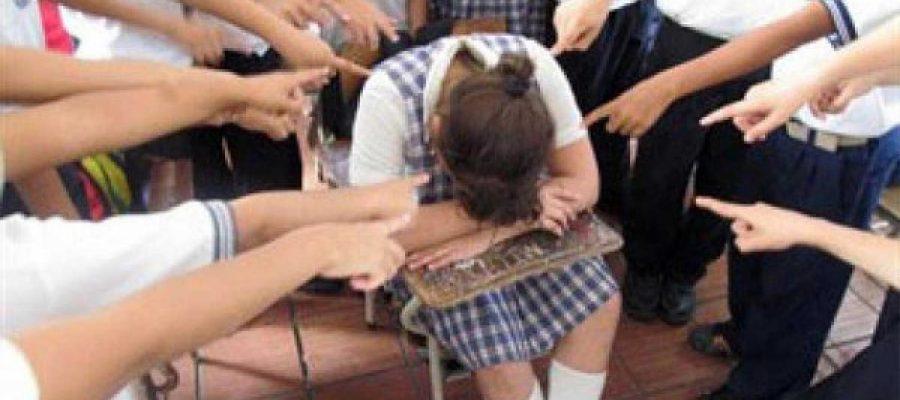 Violencia escolar, reflejo de la descomposición social