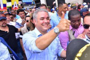 Colombia: desafios postelectorales