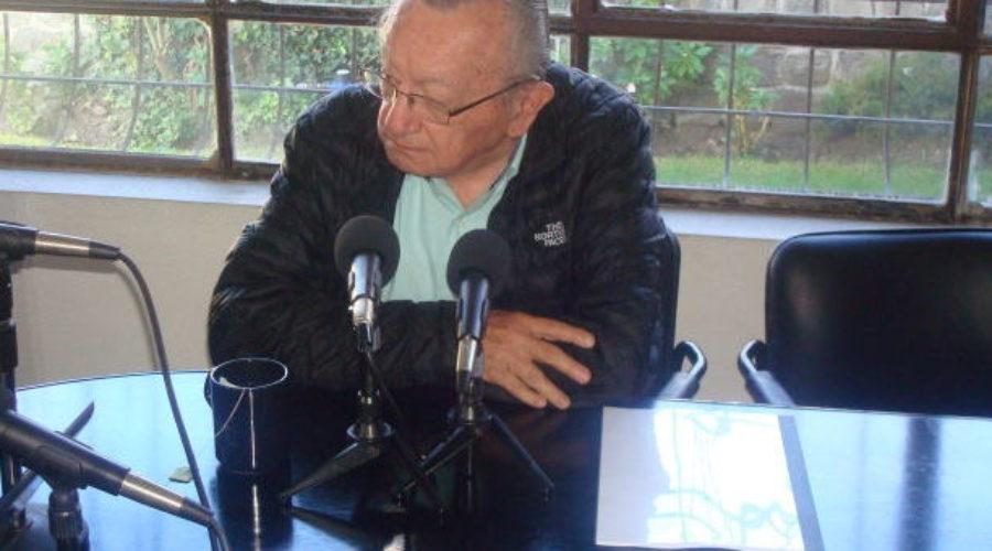 """Rene Maugé: """"Correa, el líder más importante de la década"""""""