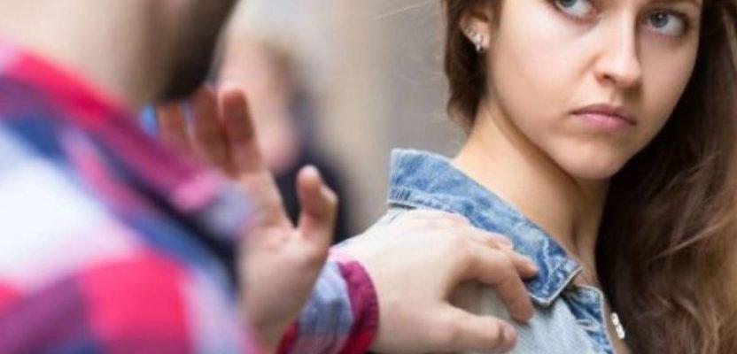 El acoso sexual o el triunfo del falo verbal