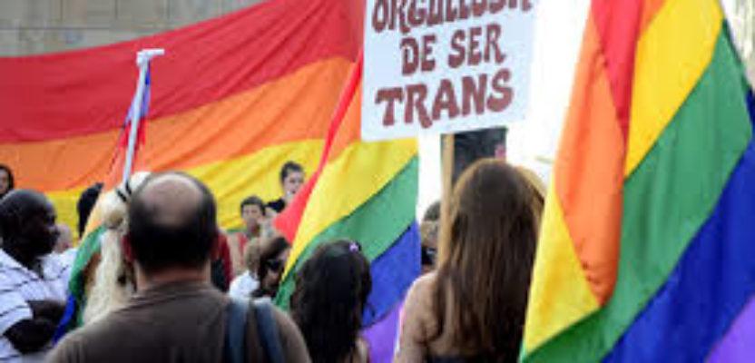 Orgullo gay: una lucha por los derechos humanos
