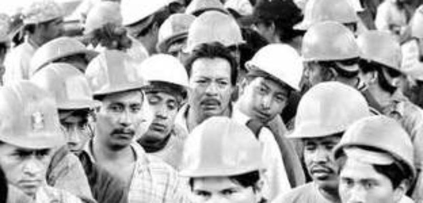 Solo falta la reforma laboral
