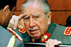 Bienes ilegales de Pinochet devueltos al Estado chileno