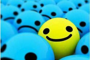 La locura de ser feliz