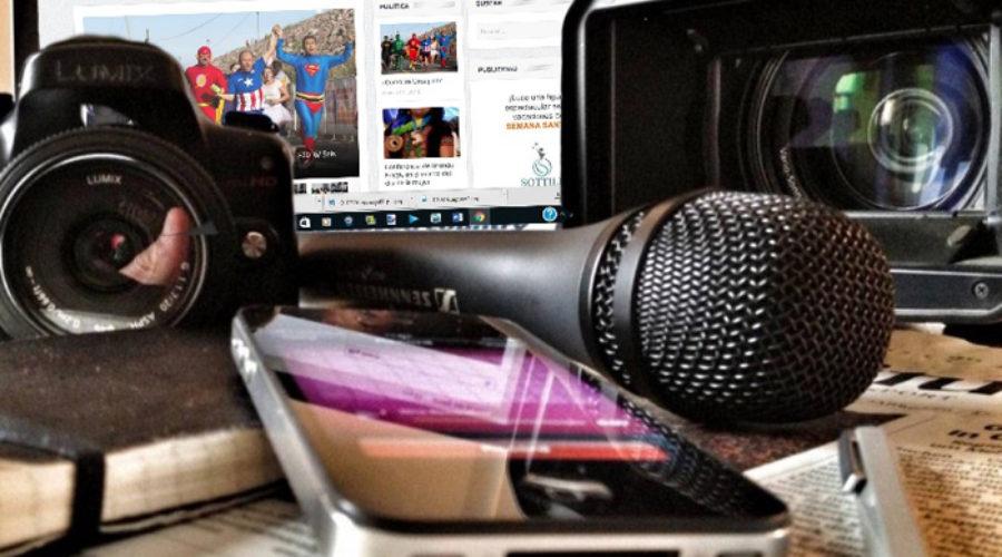 Periodismo crítico y crisis del periodismo