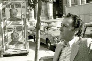 Marcelo Quiroga en el cine
