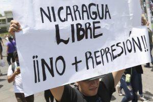 El hierro caliente de Nicaragua