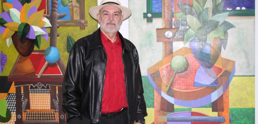 Pintura cubana en Quito: expresión de sentires populares