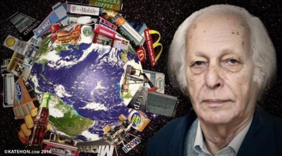 Samir Amin y la derrota del capitalismo