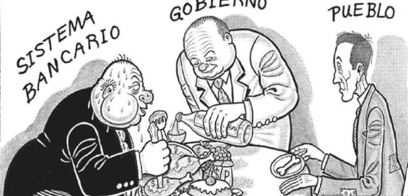 Revive la plutocracia