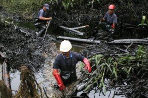 Petróleo ¿maldición nacional?