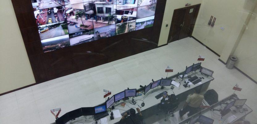 ECU 911, guardián de seguridad en la frontera