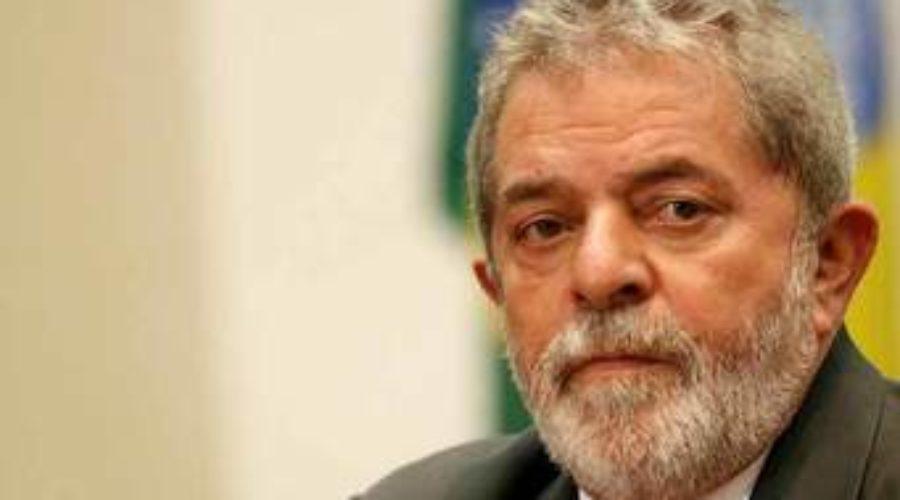 BRASIL: Lula el gran ausente.