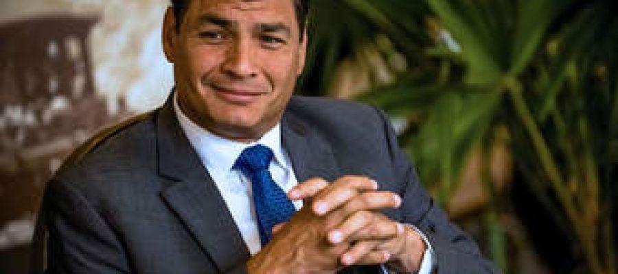 Ecuador tras diez años con el presidente Correa