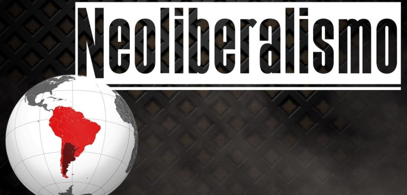 Neoliberalismo: políticos apolíticos