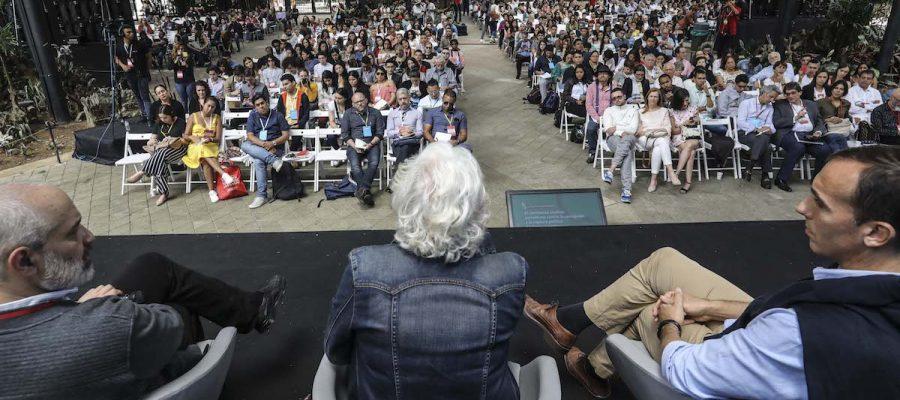 Festival Gabo, lo mejor del periodismo iberoamericano