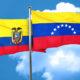 Ecuador Venezuela: una historia de confraternidad