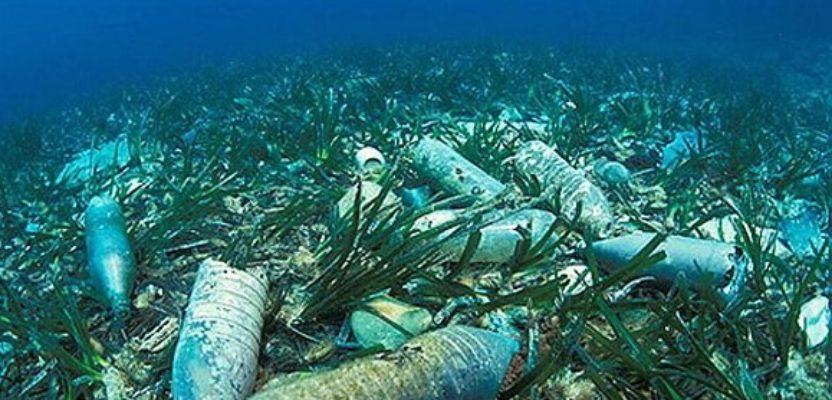 Transnacionales más contaminantes del mundo marino