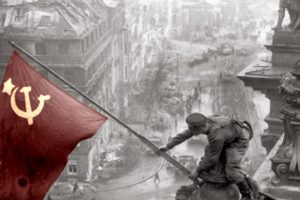 La Revolución Rusa de 1917 y Ecuador