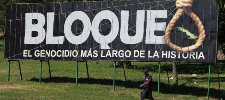 Latinoamericanismo contra el bloqueo a Cuba