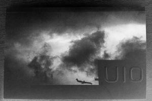 UIO, el temple artístico en la fotografía de Paula Parrini