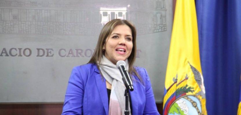 Asamblea pide renuncia a Vicepresidenta de la República