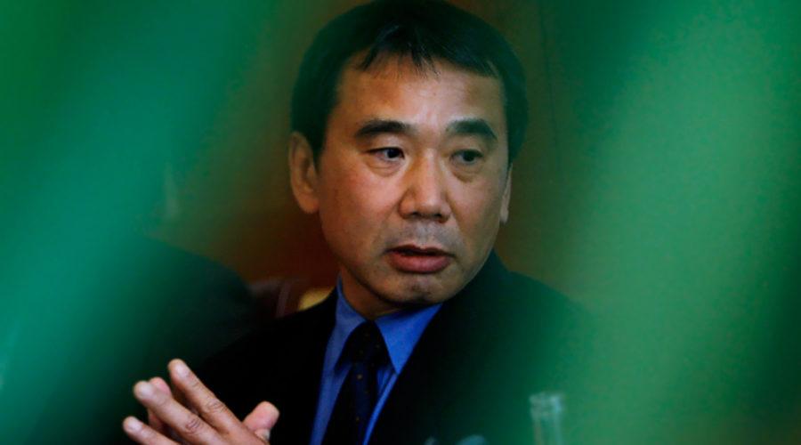 Murakami, más allá de los límites reales
