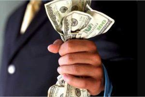 Corrupción y corruptores