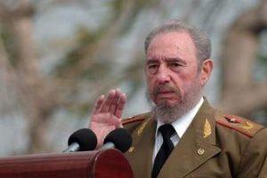 Fidel Castro un inmortal
