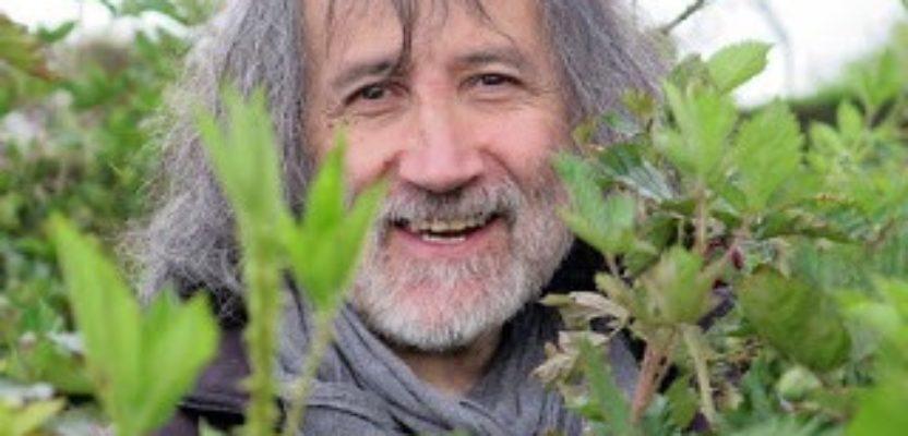 Pocho Álvarez, documentalista