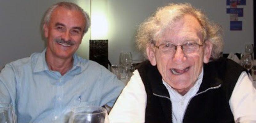 Adiós a Toto Schmucler, un grande la comunicación