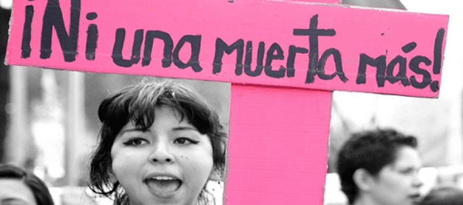 El femicidio en Ecuador
