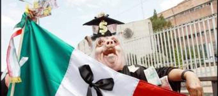 México en la mira del progresismo latinoamericano