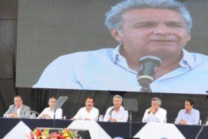 """Ecuador:  todo el poder para que gobiernen """"los que perdieron"""""""