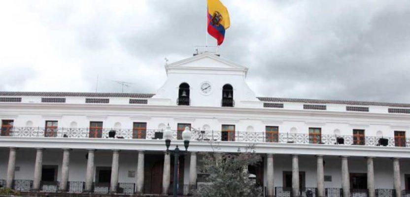 Ecuador impresentable