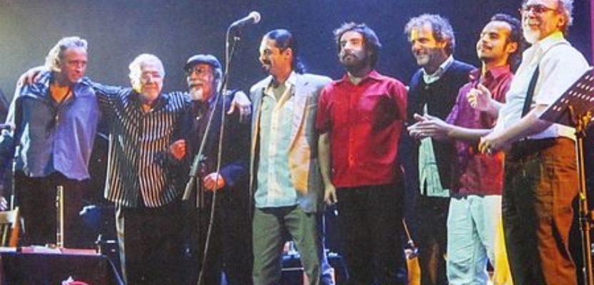 Congreso: 50 años de peregrinaje musical y político