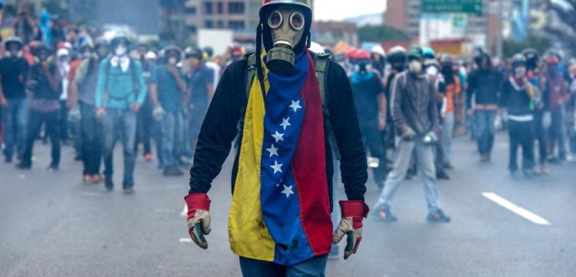 Ecuador, ser o no ser frente a Venezuela