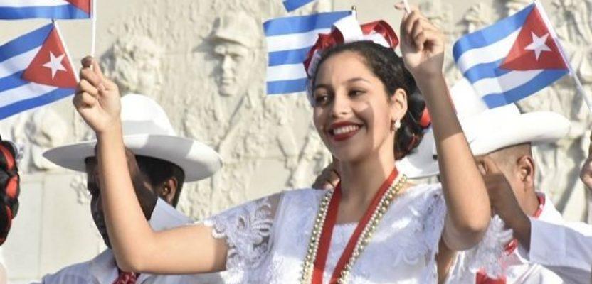 60 años de Cuba