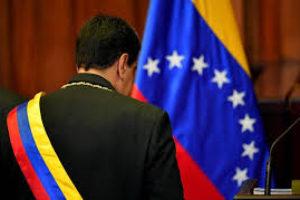 Venezuela: claves de una conspiración internacional
