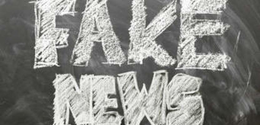 Fakenews: las malas artes de la noticia falsa