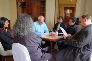 El cine ecuatoriano despega