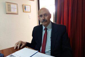 """Rafael Dausa: """"Nuestra nueva Constitución profundiza nuestro proceso revolucionario"""""""